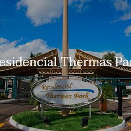 Site: Residencial Thermas Park