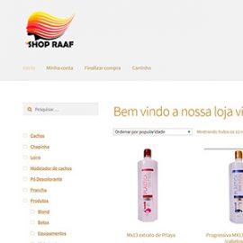 Site: Shop Raaf